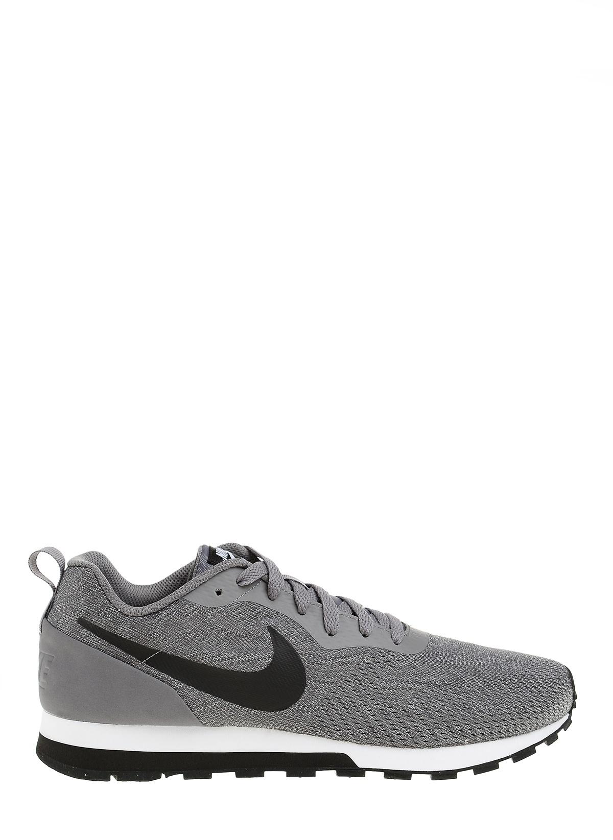 186be59d24 Nike Erkek Md Runner 2 Gunsmoke Black-Vast Grey-White